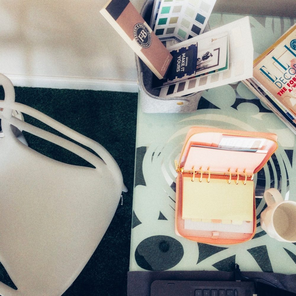 How to create the best workspace for home