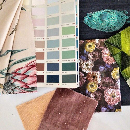 Colours that are trending2020