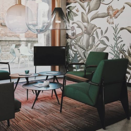Interiors that are on trend in 2020