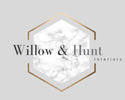 Willow & Hunt logo