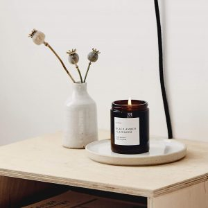 eco friendly candle