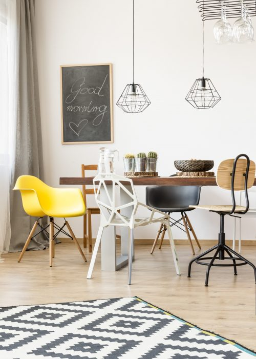 How to Decorate Your Room in The Most Popular Styles For 2021