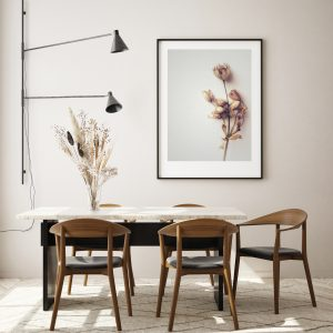 Ethereal Contemporary lifestyle shot