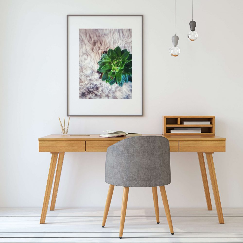how to create the best workspace from home