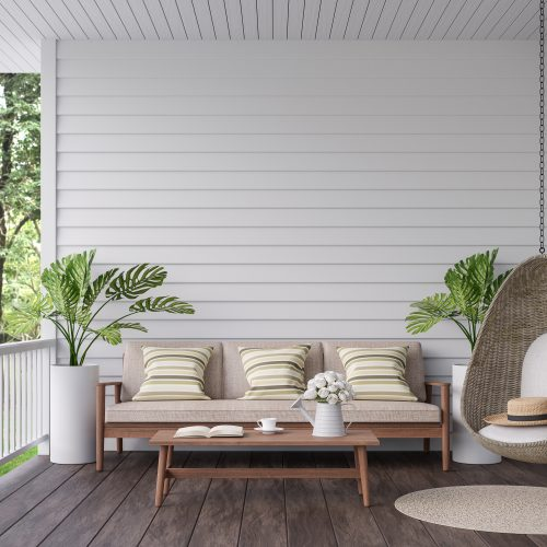 How to get the most out of your outdoor space this summer