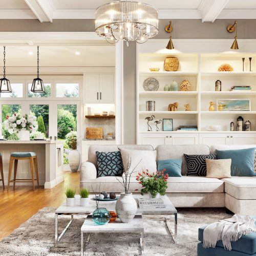 My top x6 Quick and Easy Styling Tips for Your Home